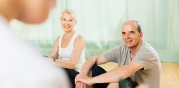 Wissenswertes zur Physiotherapie