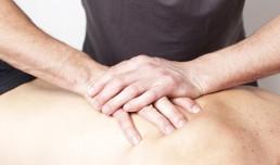 Reha-Massage